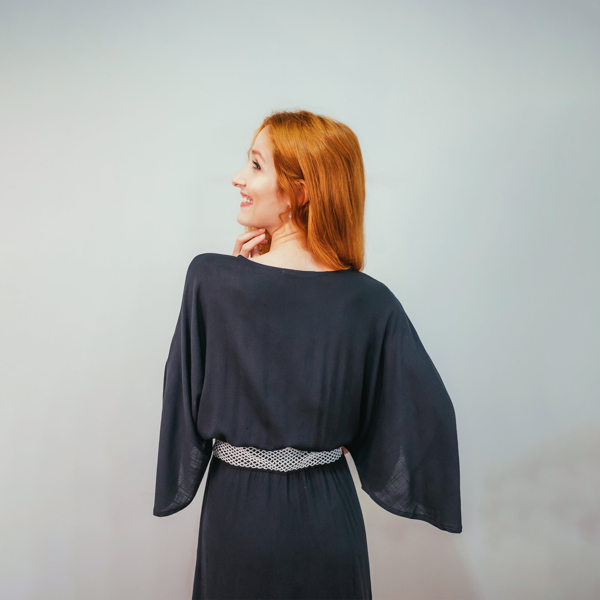 Vestido Haes