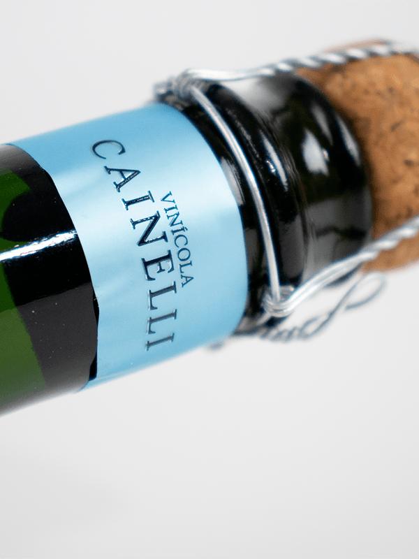 Espumante Moscatel Vinícola Cainelli