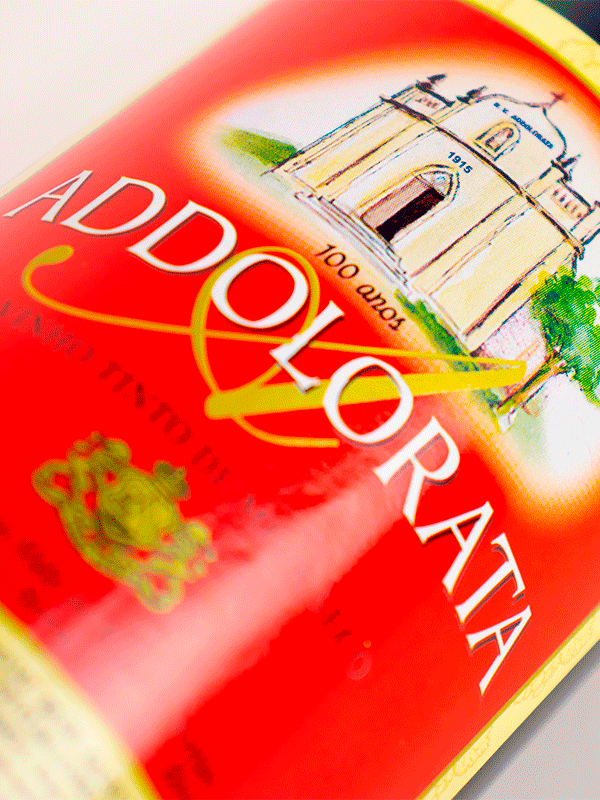Vinho Cainelli Addolorata Seco Tinto