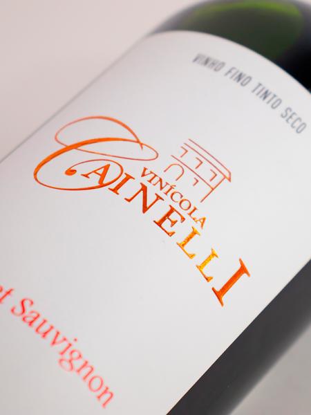 Vinho Tinto Cainelli Cabernet Sauvignon
