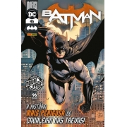 BATMAN - RENASCIMENTO