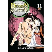 DEMON SLAYER - KIMETSU NO YAIBA VOL. 11