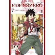 EDENS ZERO - VOL. 07
