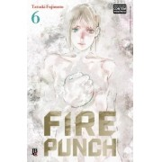 FIRE PUNCH - VOL. 6