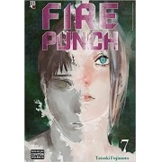 FIRE PUNCH - VOL. 7