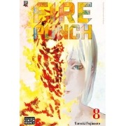 FIRE PUNCH - VOL. 8