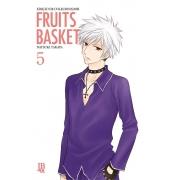Fruits Basket - Edição De Colecionador - Vol. 05