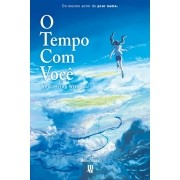 O TEMPO COM VOCÊ - Light Novel