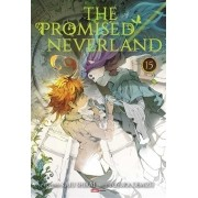 The Promised Neverland -  Vol.15