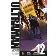 ULTRAMAN - VOL. 12