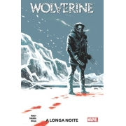 WOLVERINE: A LONGA NOITE