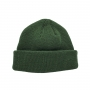 Gorro Curto 2 Camadas Marinheiro Touca Streetwear Hip Hop Rap - Verde Militar