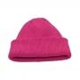 Gorro Liso Touca Tradicional Beanie - Pink