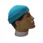 Gorro Curto Marinheiro Touca De Lã Streetwear Hip Hop Rap - Azul Maré