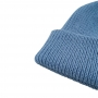 Gorro Curto Marinheiro Touca De Lã Streetwear Hip Hop Rap - Azul Oceano