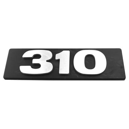 EMBLEMA 310 GRADE R-T 113 P-93