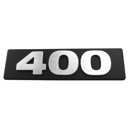 EMBLEMA 400 GRADE T-R 114