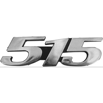EMBLEMA 515 SPRINTER CROMADO