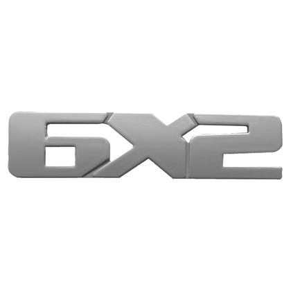 EMBLEMA 6X2 FORD