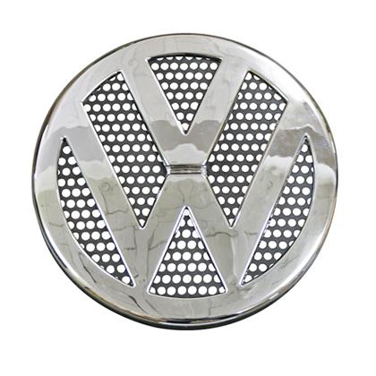 EMBLEMA GRADE FRONTAL VW