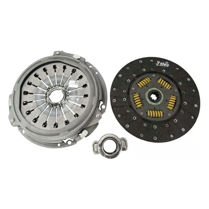 KIT EMBREAGEM 280MM IVECO DAILY
