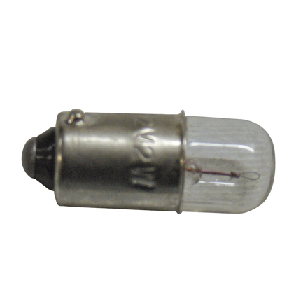 LAMPADA 75 2W 12V PAINEL UNIVERSAL