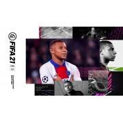 Fifa 21 Origin