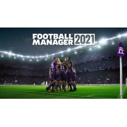 (KEY GLOBAL) Football Manager 2021 Original + Brasil Mundi Up