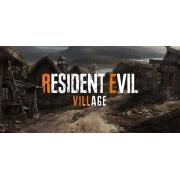 Resident Evil Village Pré-Venda