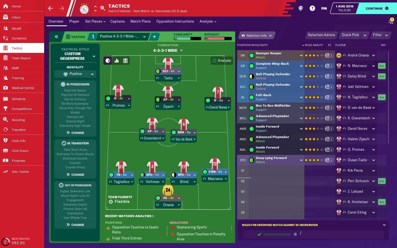 Football Manager 2021 Original + Brasil Mundi Up