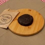 Cookie De 3 Chocolates