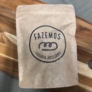 Granola Artesanal De Cranberry Com Chips de Coco