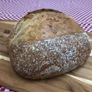 Pão De Alecrim