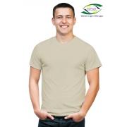 Camiseta Malha PV - Areia