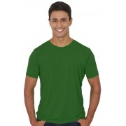 Camiseta Malha PV - Verde