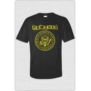 Camiseta Ramones Johnn