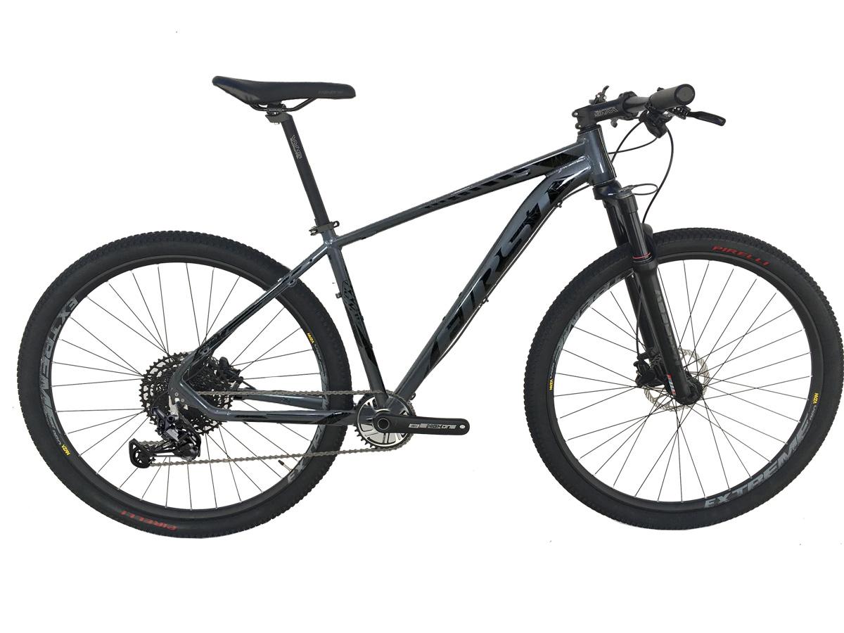 Bicicleta Aro 29 Lunix Shimano Deore Xt M8100 12v C/ K7 Sram