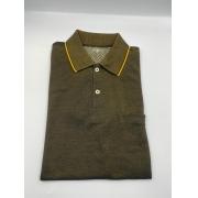 Camisa Polo Boschini Verde Escuro