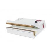 Seladora de Embalagens Plásticas manual com Temporizador 50 cm Sela e Corta