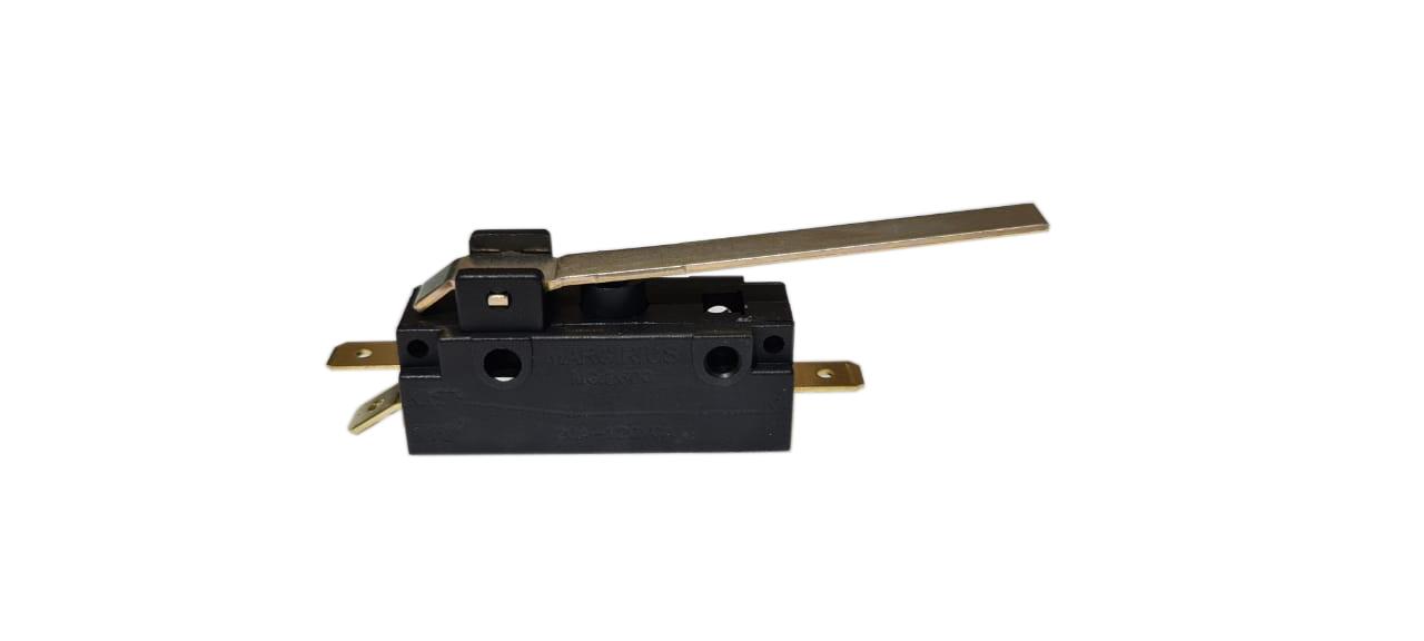 Chave Micro Tubular para manutenção para Seladora Industriais