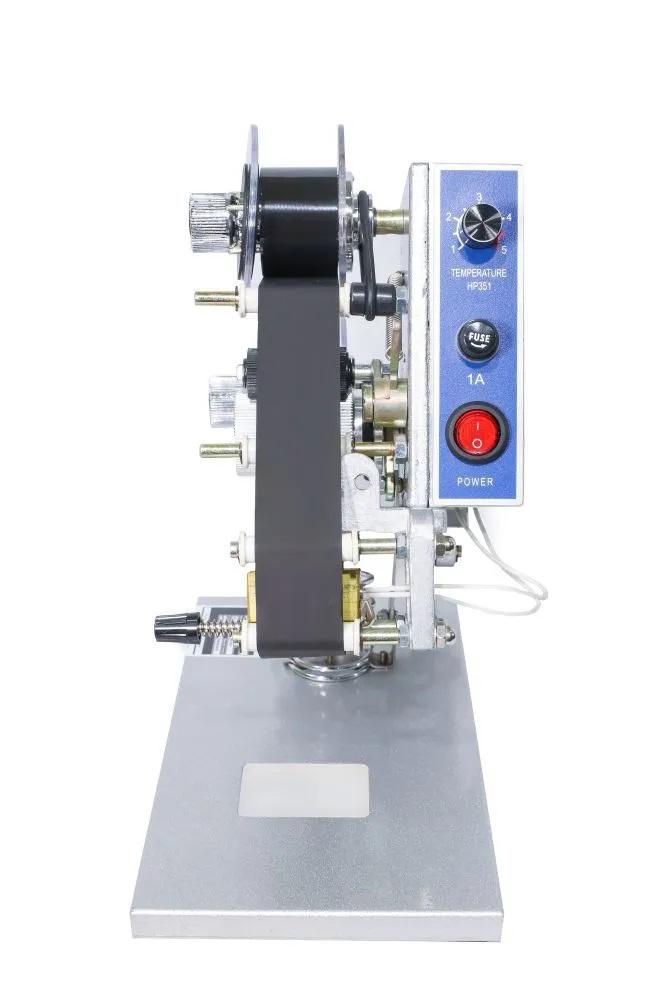 Datador Manual para Embalagens de Plásticos 110V