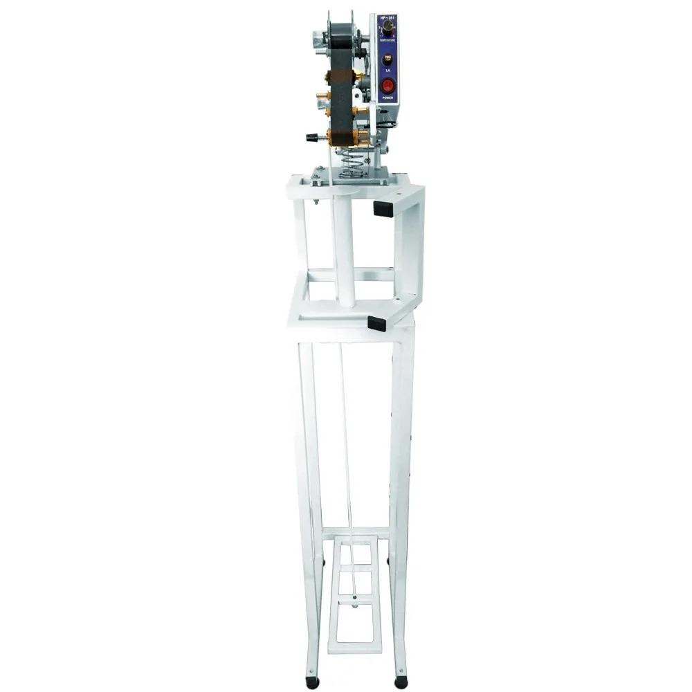 Datador para Embalagens plásticas com pedal 220v