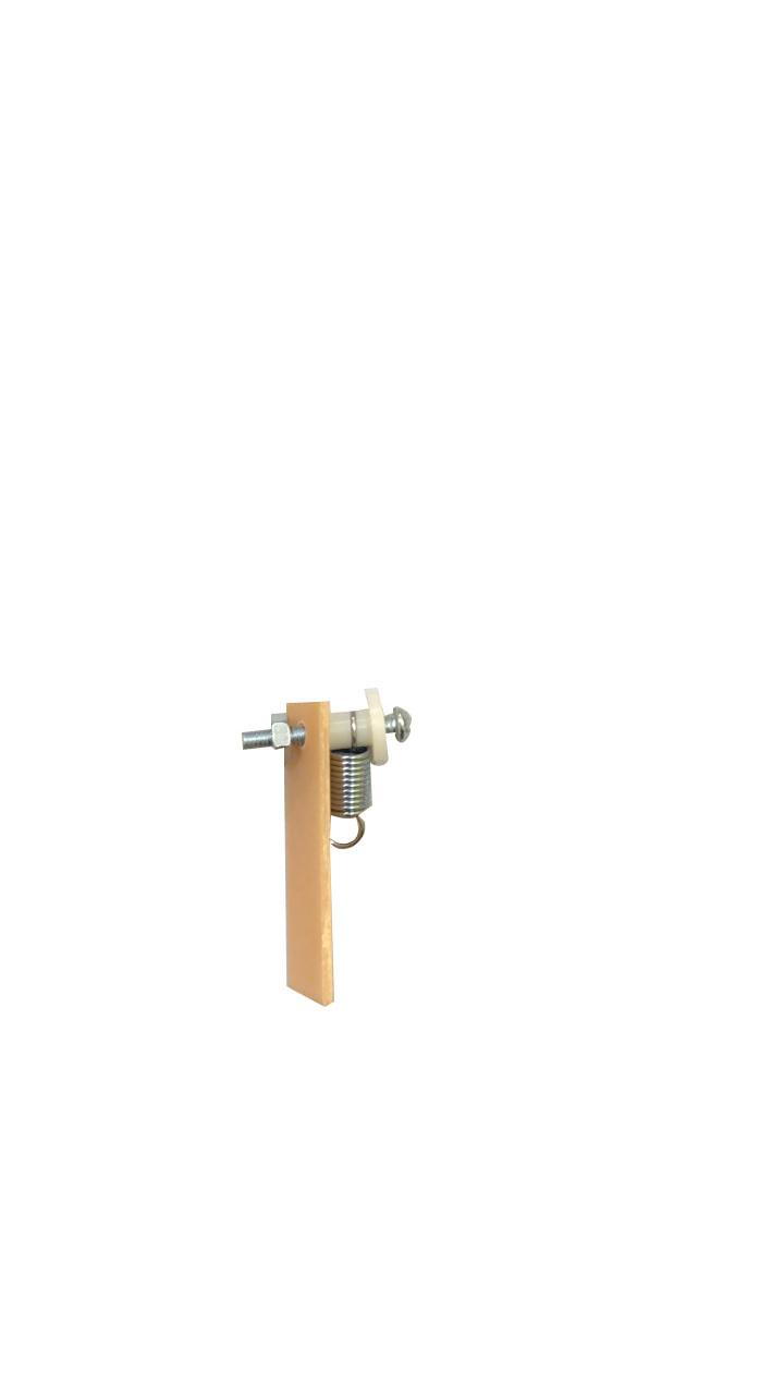 kit fenolite(par)para manutenção de Seladoras