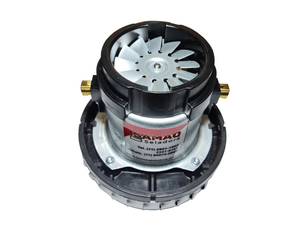 Motor para Maquina Encarteladora Skin 220v