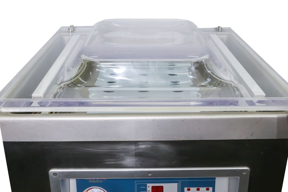 Seladora a Vácuo DZ-400 SD Industrial