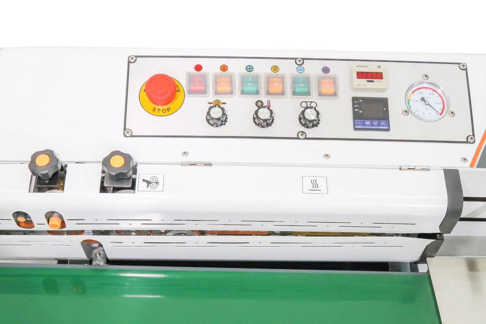 Seladora Automática Continua c/ ATM