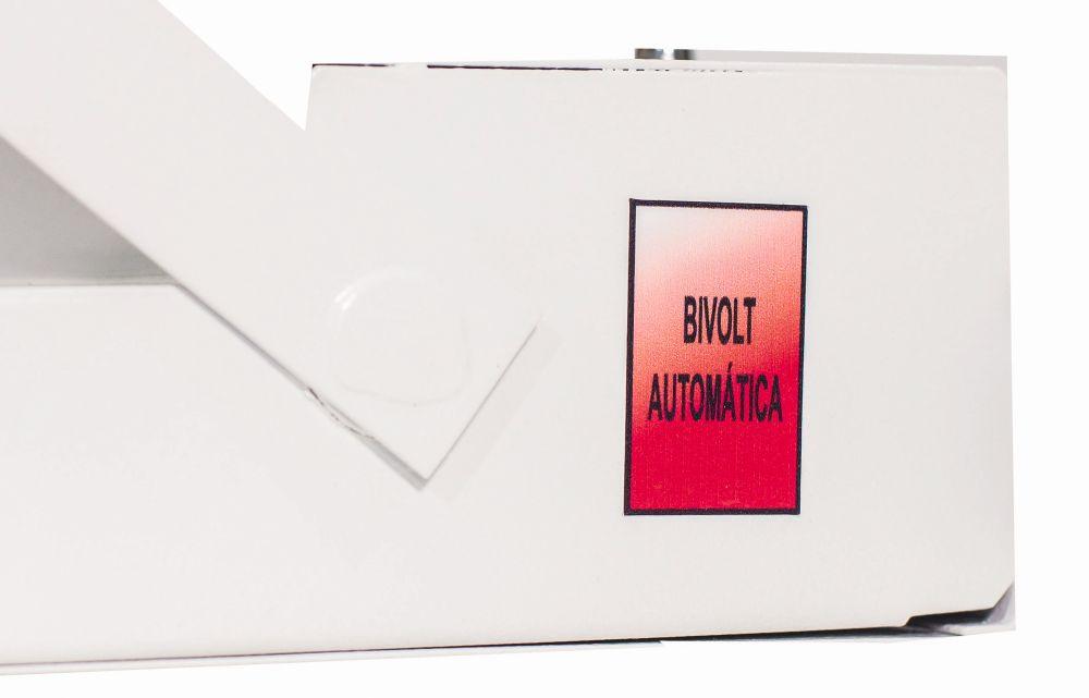 Seladora de Embalagens Plásticas Manual sem Temporizador 30 cm