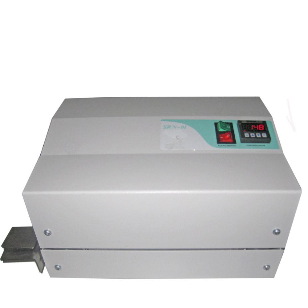 Seladora Esteira Automatica para Papel Cirurgico SRN 220v