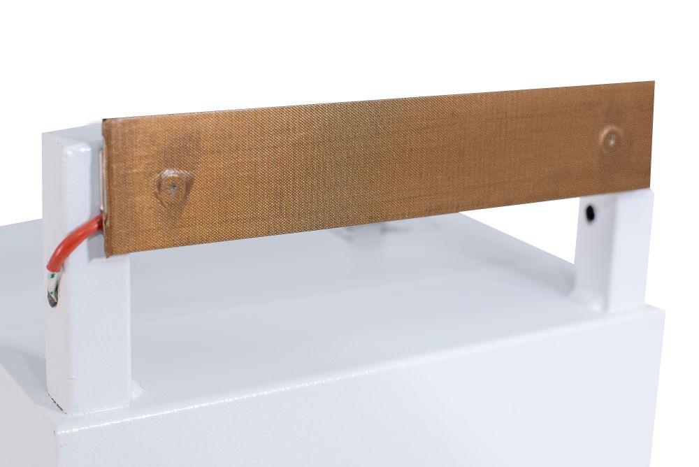 Seladora Manual para Guardanapos 20cm Isamaq