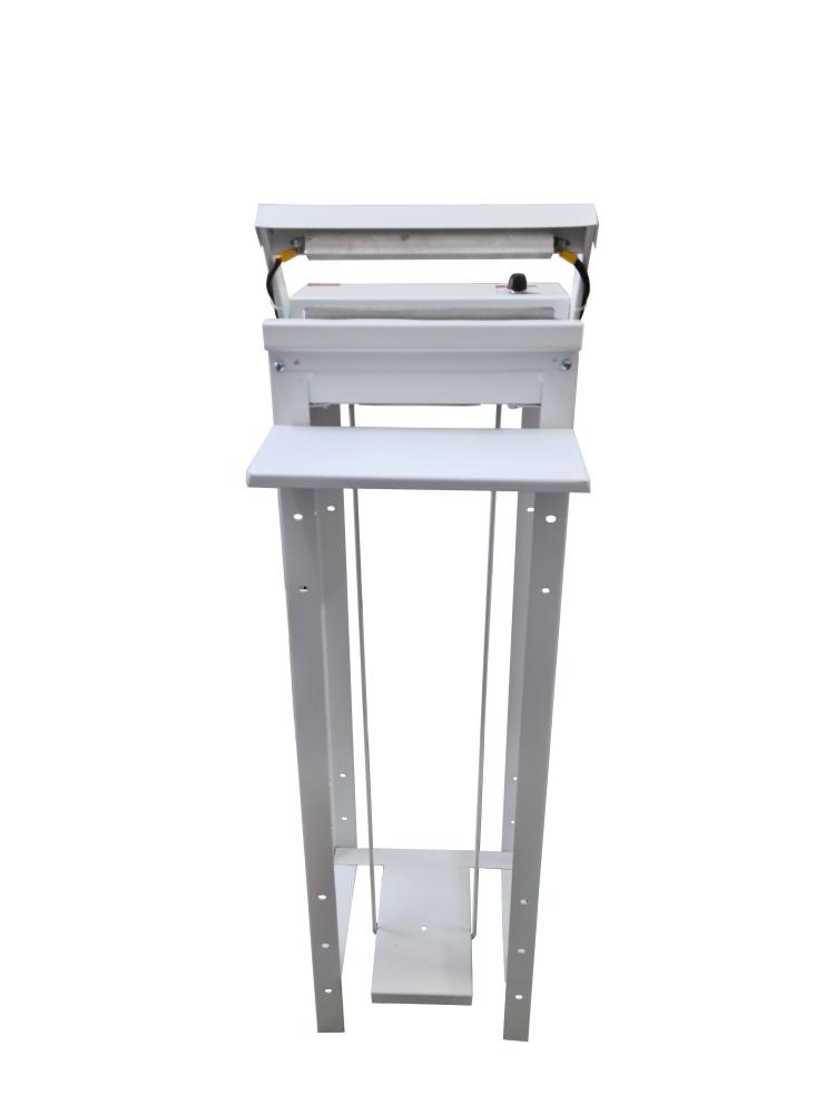 Seladora para Embalagens Aluminizada Pedal Recravada 20cm 220v